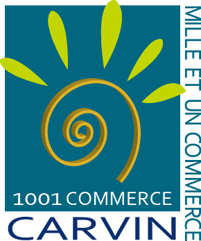 Logo 1001 commerce
